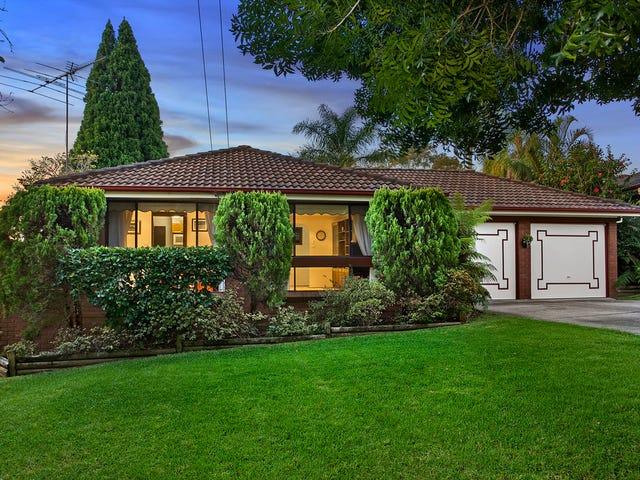 66 QUINTANA AVENUE, Baulkham Hills, NSW 2153