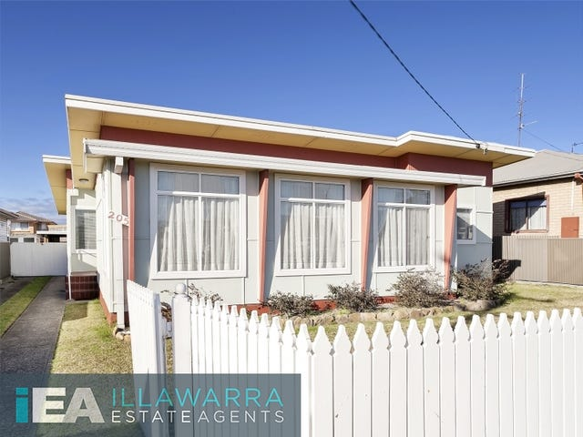 205 Shellharbour Road, Barrack Heights, NSW 2528