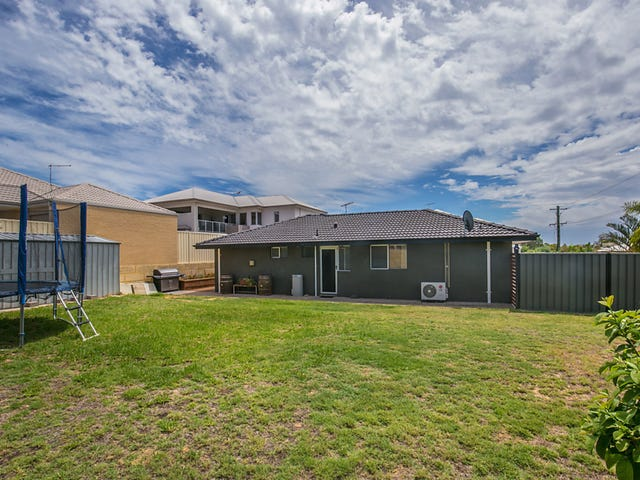 81A HUNTRISS ROAD, Karrinyup, WA 6018
