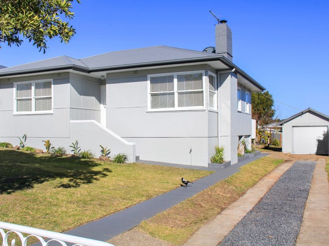 Bega, address available on request