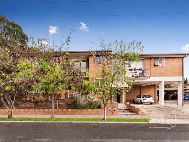 3/47 Mitchell Street, Northcote, Vic 3070