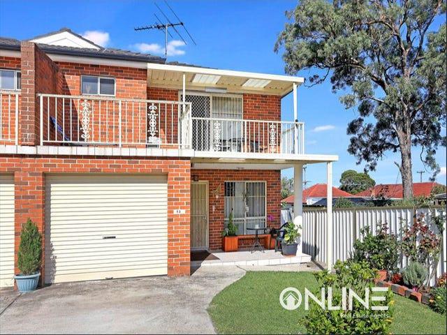 13 Pratten Lane, Punchbowl, NSW 2196