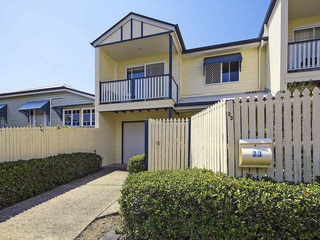 23 Brougham Street, Fairfield, Qld 4103
