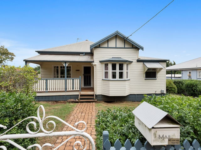 253 Geddes Street, Centenary Heights, Qld 4350