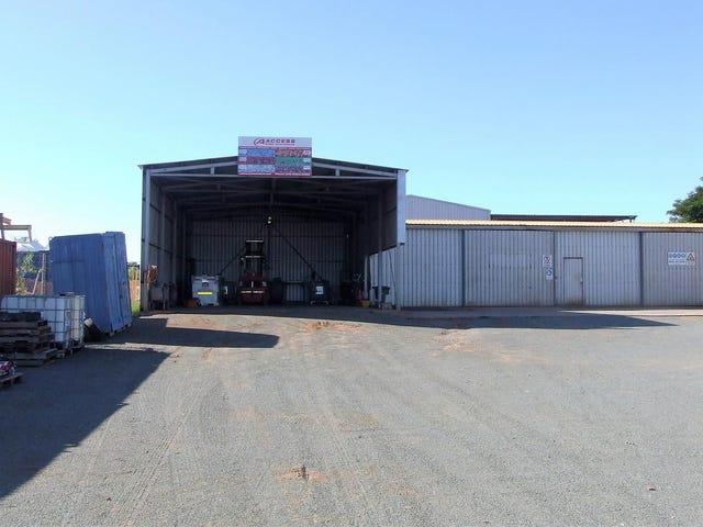 689 Shanks Road, Onslow, WA 6710