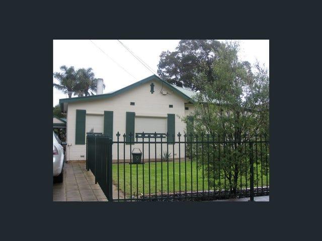 9 Rowells Road, Lockleys, SA 5032