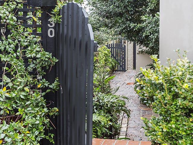 30 Thomas Street, McMahons Point, NSW 2060