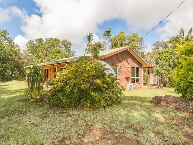 718 Devereux Creek Road, Devereux Creek, Qld 4753
