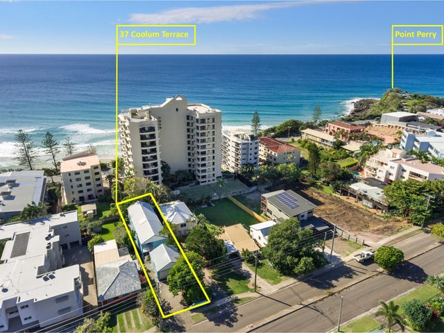 37 Coolum Terrace, Coolum Beach, Qld 4573