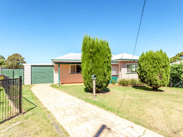 2 Ford Street, Rockville, Qld 4350