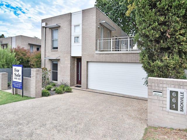 661 Sackville Street, Albury, NSW 2640