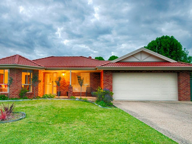 37 Robbins Drive, Thurgoona, NSW 2640
