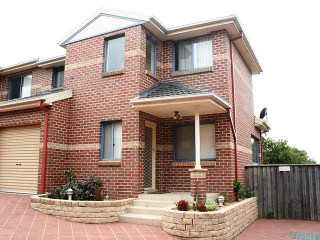 3/190 Newbridge Road, Moorebank, NSW 2170