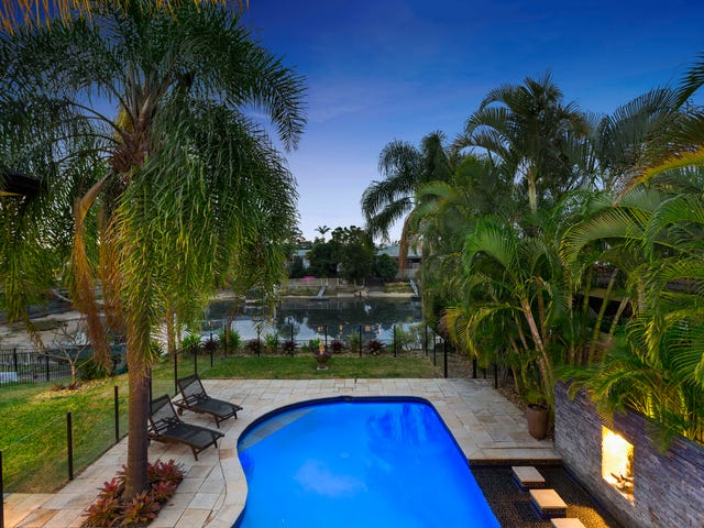 13 Cypress Drive West, Broadbeach Waters, Qld 4218
