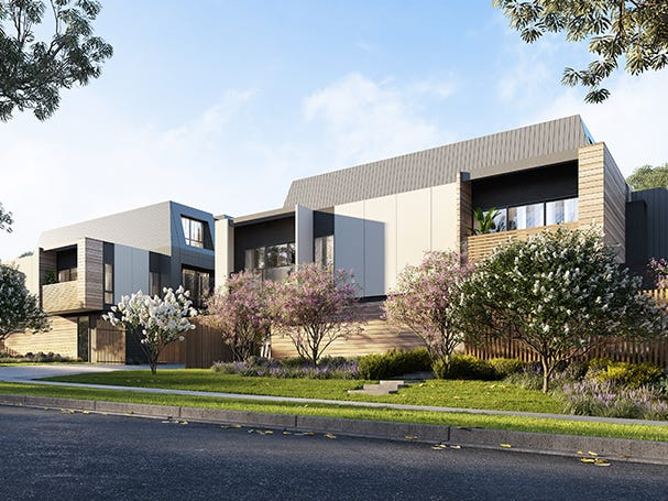 141 - 143 Brown Street, Heidelberg, Vic 3084