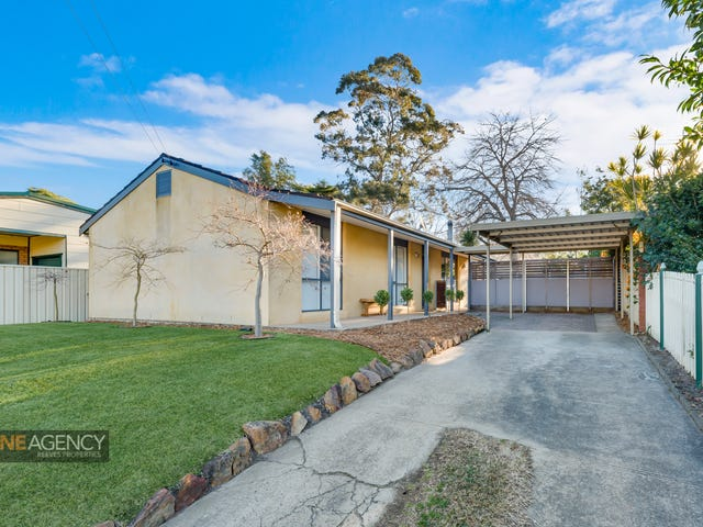 19 Hilda Street, Blaxland, NSW 2774