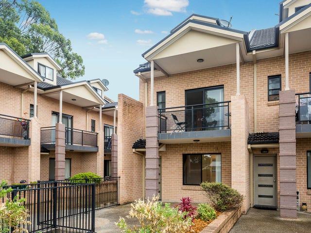 9/509-511 Wentworth Avenue, Toongabbie, NSW 2146