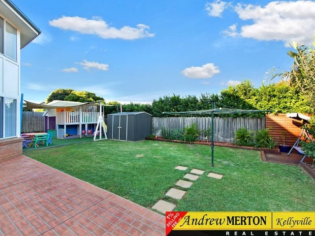 47 Coachman Crescent, Kellyville Ridge, NSW 2155