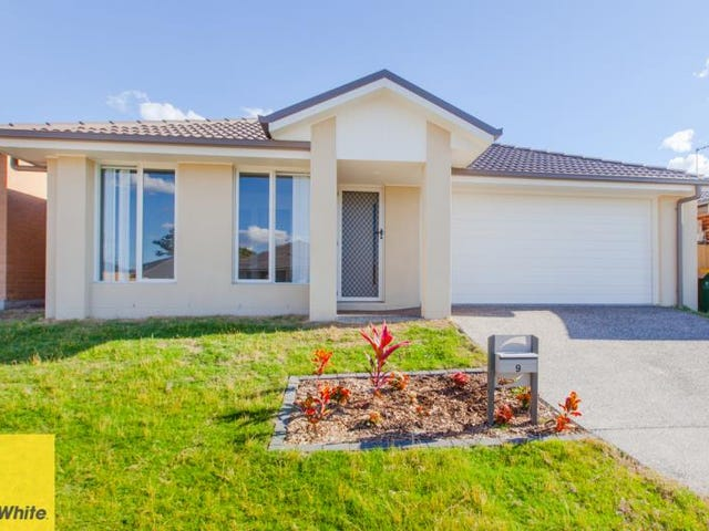 9 Quail Court, Redbank Plains, Qld 4301