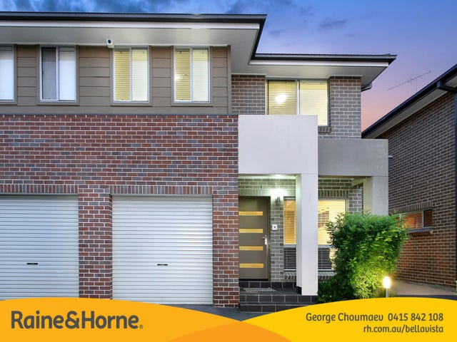 7/570 Sunnyholt Road, Stanhope Gardens, NSW 2768