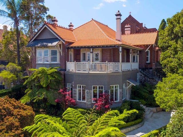 5 Milton Avenue, Mosman, NSW 2088