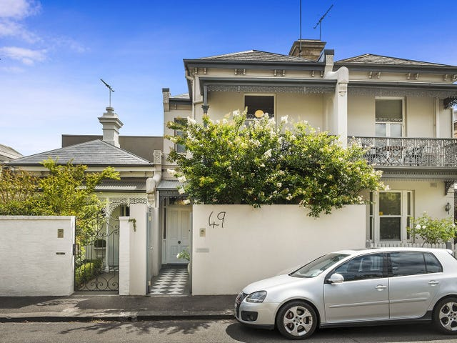 49 Leopold Street, South Yarra, Vic 3141