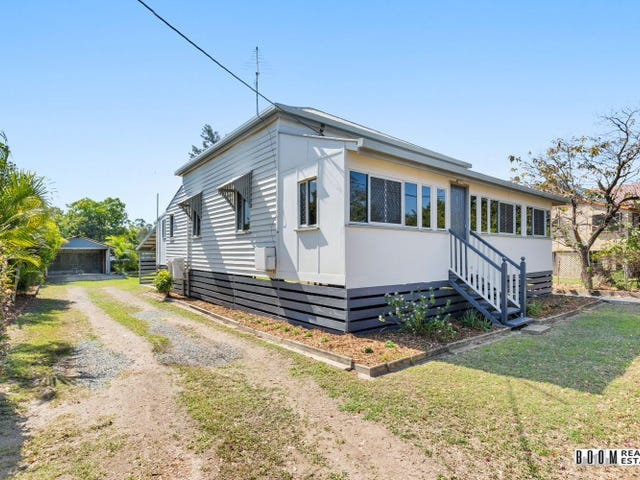 213 Lakes Creek Road, Berserker, Qld 4701