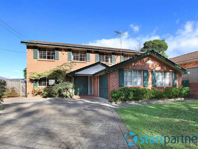 140 MACQUARIE ROAD, Greystanes, NSW 2145