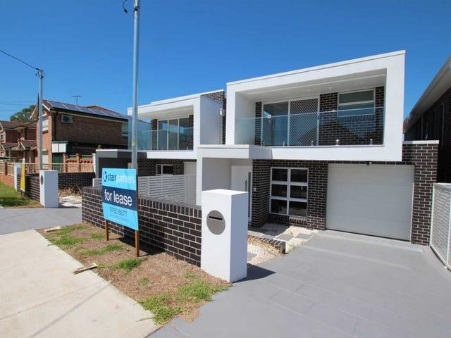 37A LIGAR STREET, Fairfield Heights, NSW 2165