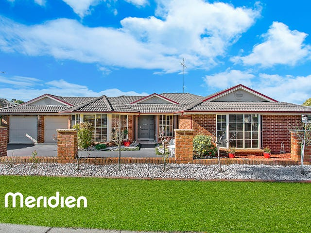37 Milford Drive, Rouse Hill, NSW 2155