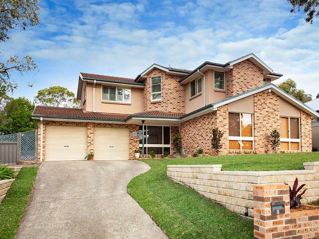 3 Enderby Place, Barden Ridge, NSW 2234