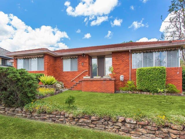 4 Burbank Avenue, East Hills, NSW 2213