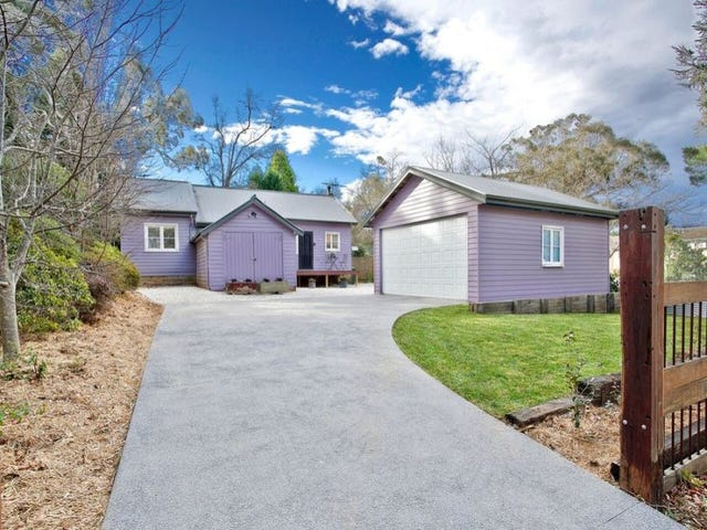 12 Evans Lookout Road, Blackheath, NSW 2785