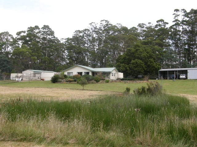 282 Elephant Pass Road, St Marys, Tas 7215