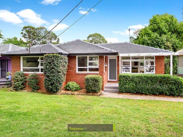 14 Chelsea Avenue, Baulkham Hills, NSW 2153