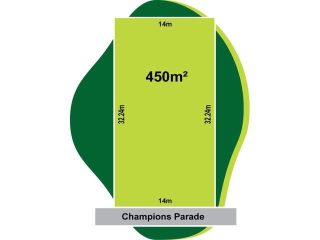 56 Champion Parade, Craigieburn, Vic 3064