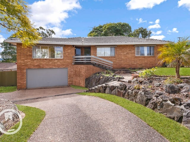 3 Benwerrin  Avenue, Baulkham Hills, NSW 2153