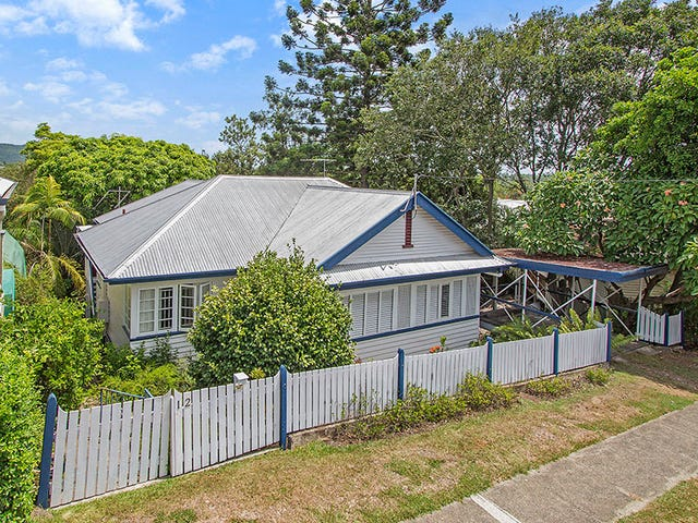 12 Glenrosa Road, Red Hill, Qld 4059