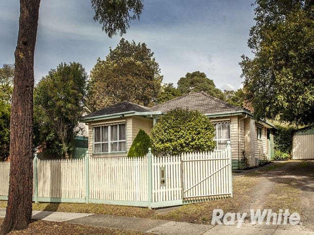6 Sykes Avenue, Ferntree Gully, Vic 3156