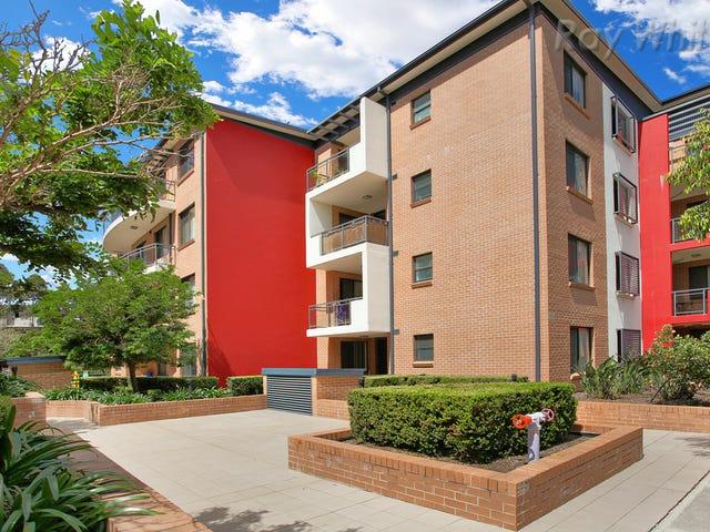 22/18 Kilbenny Street, Kellyville Ridge, NSW 2155