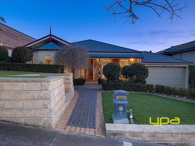 6 Langbourne Court, Greenvale, Vic 3059