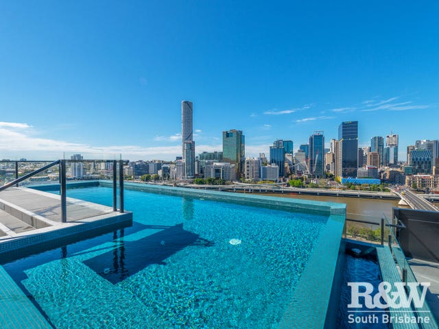 1010/77 Grey Street, South Brisbane, Qld 4101