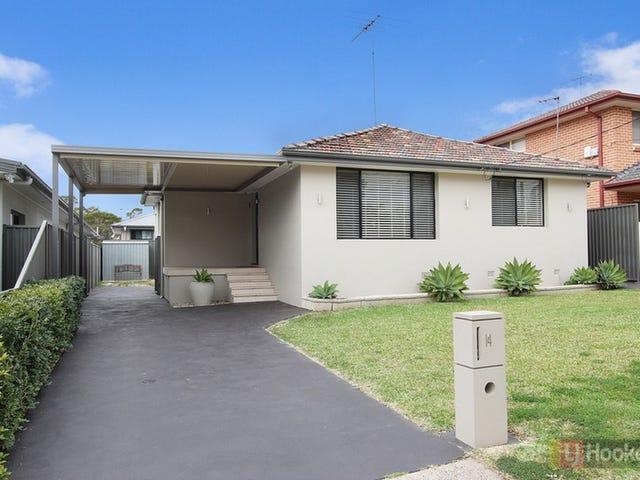 14 Hackney Street, Greystanes, NSW 2145