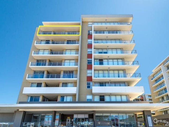 153/30 Gladstone Ave, Wollongong, NSW 2500