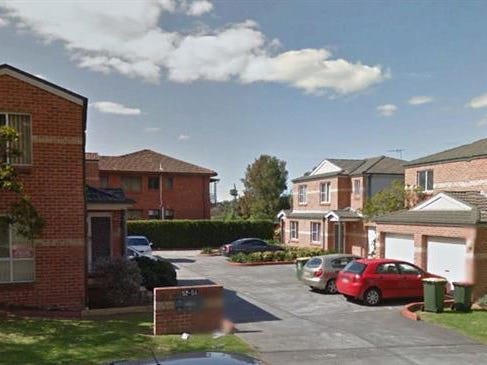 52 Nagle  Street, Liverpool, NSW 2170