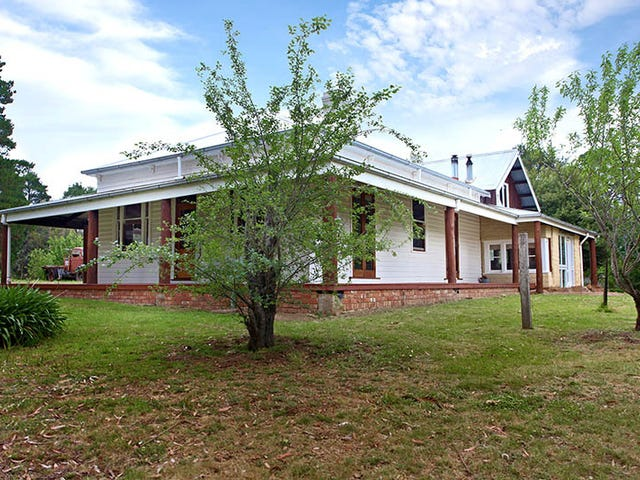 1712 Heidelberg Kinglake Road, St Andrews, Vic 3761