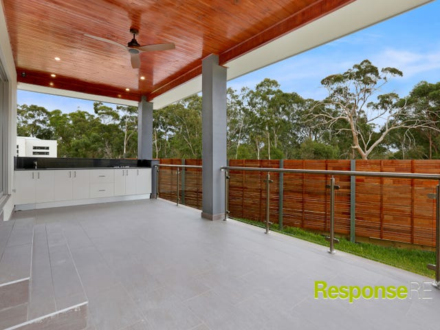 63 Mapleton Avenue, Kellyville, NSW 2155
