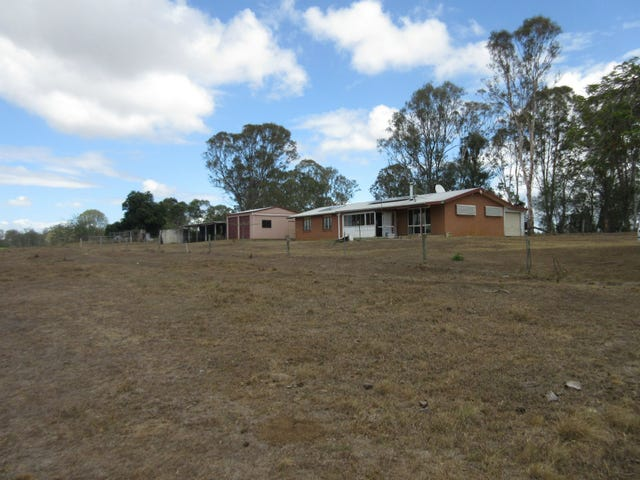 300 Walkers Point Road, Walkers Point, Qld 4650