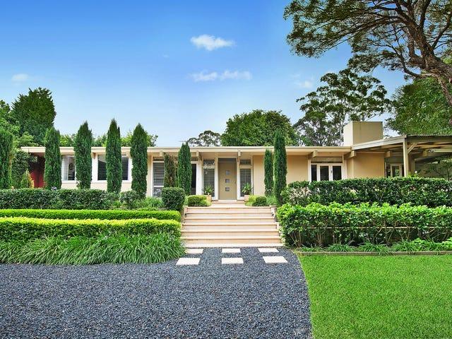 1 Flinders Avenue, St Ives, NSW 2075
