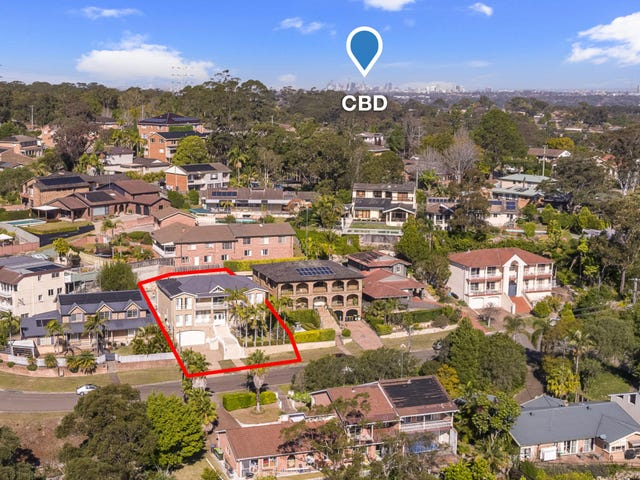 89 and 89A Haigh Avenue, Belrose, NSW 2085